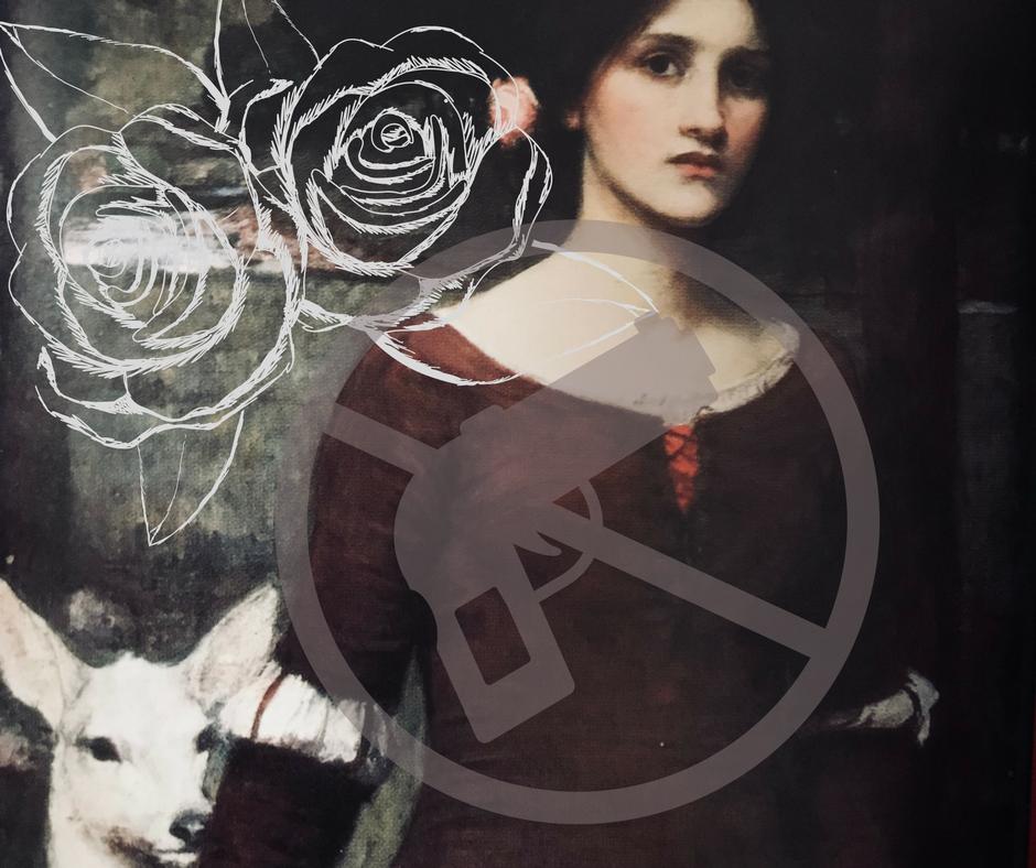 No More Guns and Roses