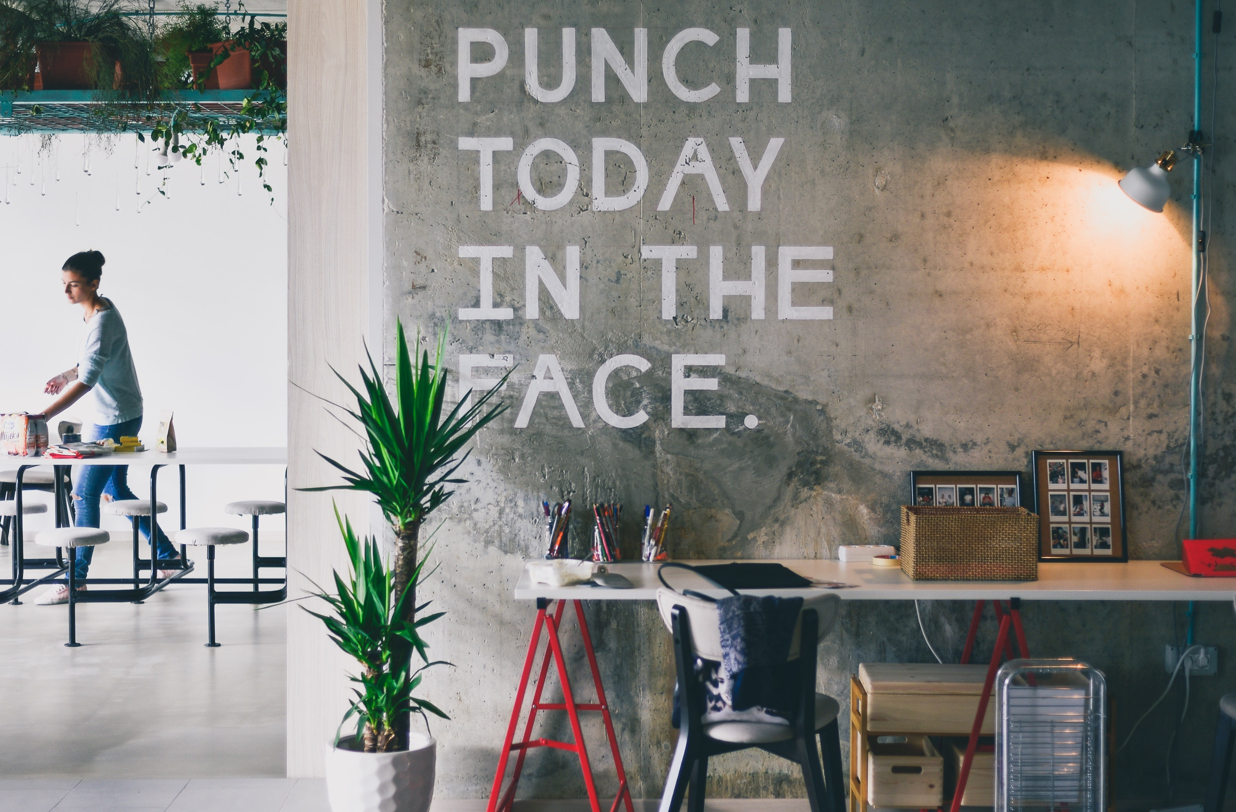 Kinder Workplaces? A Hard Sell (But Better for the Bottom Line)