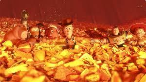 Toy Story 3, Pixar